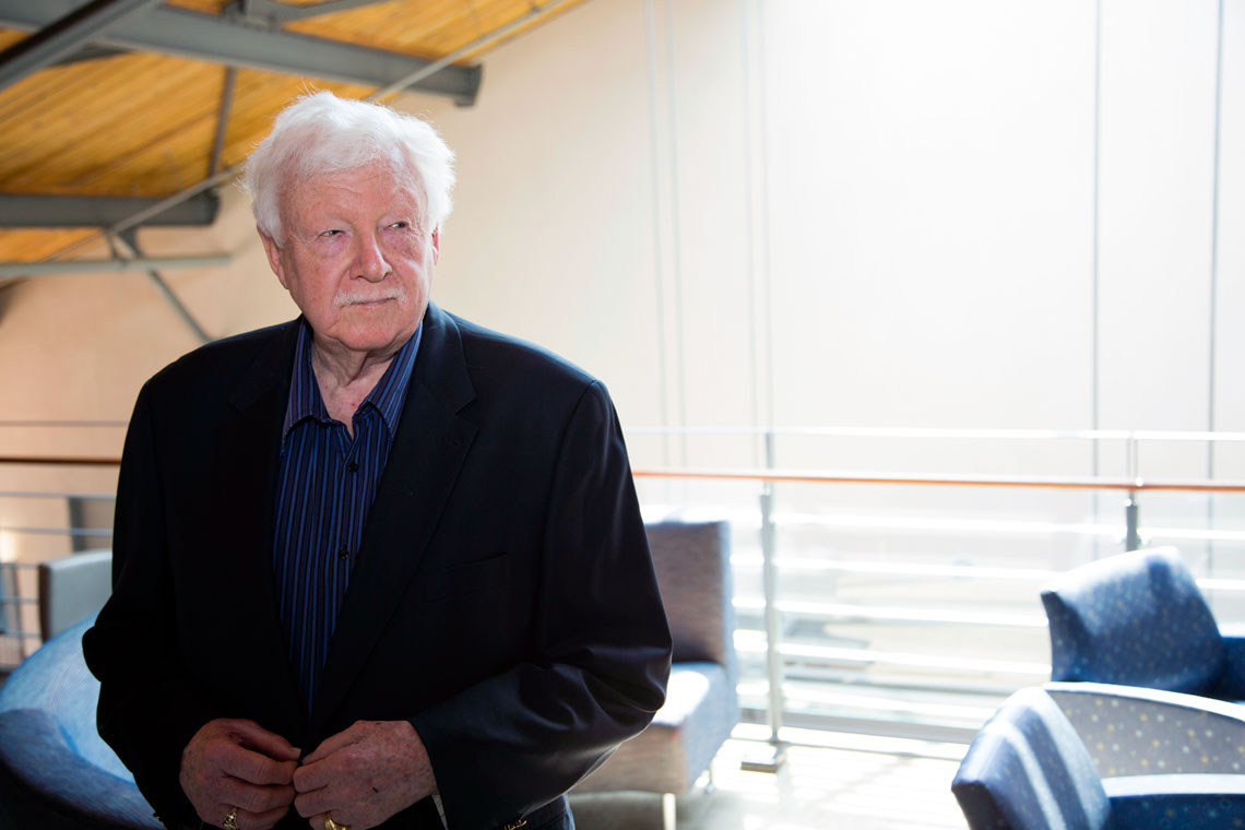 photo of Clive Davies