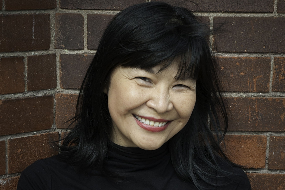 Photo of Carrianne Leung