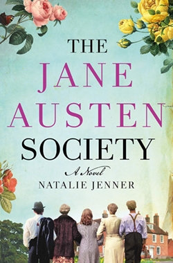 Cover of the Jane Austen Society book