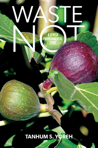 cover of Waste Not